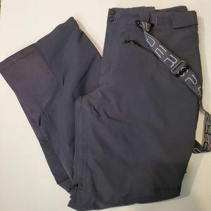 Spyder Men's Ski Pants New Without Tags